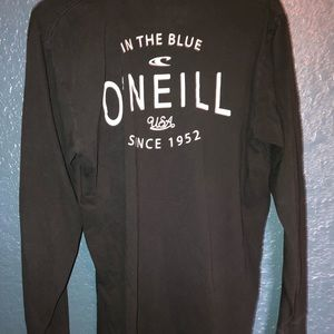 O'Neill long sleeve